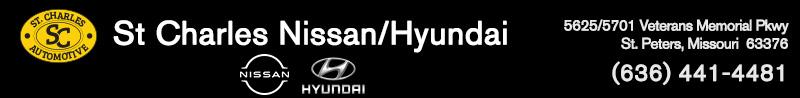 St. Charles Nissan/Hyundai